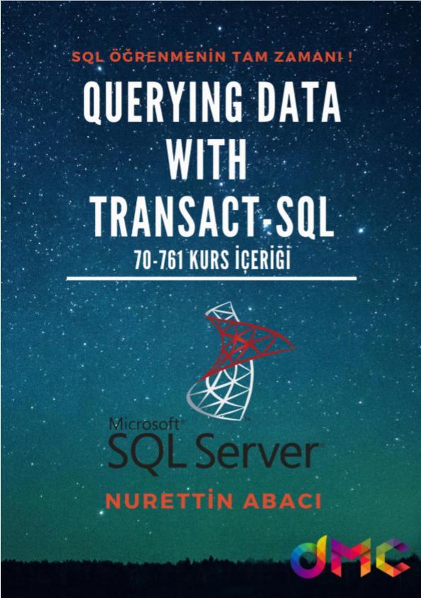 SQL Öğrenmenin Tam Zamanı